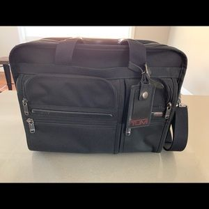 Other - Tumi Alpha briefcase